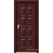 Melamine Door (HD-8007)
